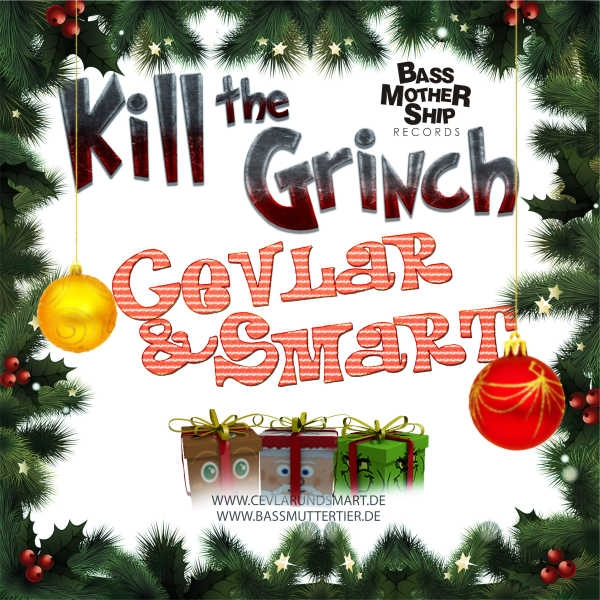 Kill The Grinch